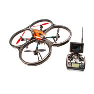 Квадрокоптер WL Toys V393 (Brushless), фото 1