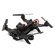 Квадрокоптер Walkera Runner 250 Race Quadcopter RTF (DEVO 7, аккум. ,зарядка), фото 1