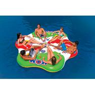 Водный надувной баллон - WOW TUBE A RAMA 6 PERSON, фото 1