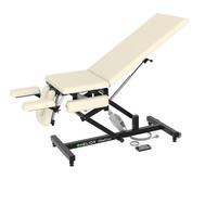Массажный стол с электроприводом Medicus, фото 1