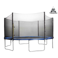 DFC Trampoline Fitness 14ft, фото 1
