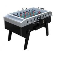 Коммерческий футбольный стол/кикер с жетоноприемником DFC Viking, фото 1