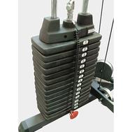 Весовой стек для тренажёра BODY SOLID SP150, фото 1