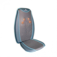 Массажная накидка на кресло - TAKASIMA FEEL BACK, фото 1