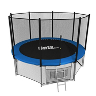 UNIX LINE 8 ft OUTSIDE (Blue), фото 1