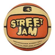 AND1 STREET JAM ORANGE/CREAM, фото 1