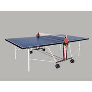 Теннисный стол DONIC INDOOR ROLLER FUN BLUE, фото 1