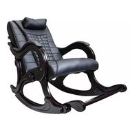 Массажное кресло-качалка EGO WAVE ELITE EG-2001 (цвет Антрацит), фото 1