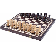 Шахматы Гевонт 50х25х6 см, фото 1