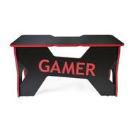 Стол GENERIC COMFORT GAMER 2/N/R, фото 1