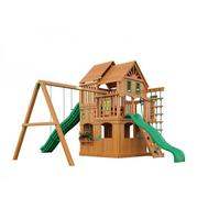 Детская уличная игровая площадка - IGRAGRAD PREMIUM ВЕЛИКАН 2, фото 1