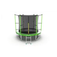 Батут EVO JUMP INTERNAL 8FT GREEN, фото 1