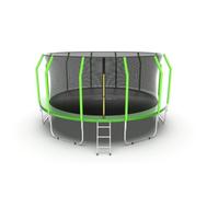 Батут EVO JUMP COSMO 16FT GREEN, фото 1