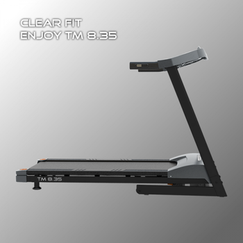 Беговая дорожка CLEAR FIT ENJOY TM 8.35 HRC, фото 6
