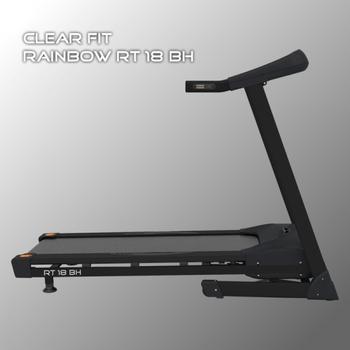 Беговая дорожка CLEAR FIT RAINBOW RT 18 CMH, фото 10