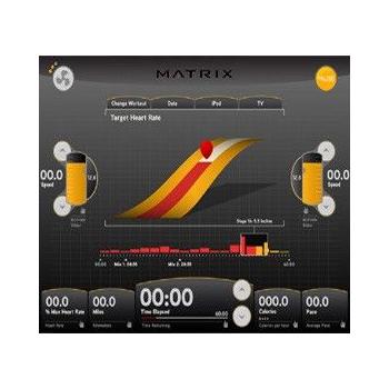 Велоэргометр профессиональный MATRIX R7XI (v.05), фото 7