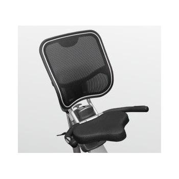 Горизонтальный электромагнитный велотренажёр BRONZE GYM R801 LC, фото 8