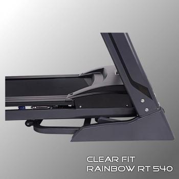 Беговая дорожка CLEAR FIT RAINBOW RT 540, фото 9