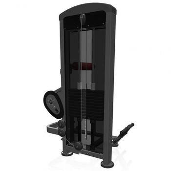 Пресс машина-Разгибание спины (тренажер 2в1) Marbo Sport MP-U220, фото 3