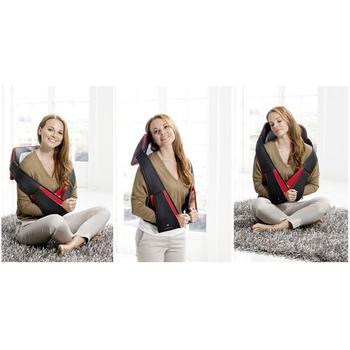 Массажёр для шеи и спины CASADA TWIST STREPS, фото 4