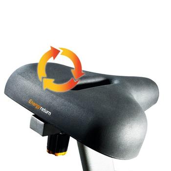 Коммерческий велотренажёр с кардиосистемой - NORDICTRACK COMMERCIAL U100, фото 8